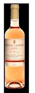 Les Graviers Rosé - Gaillac