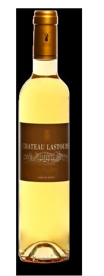 Vin Gaillac Blanc Doux Trésor