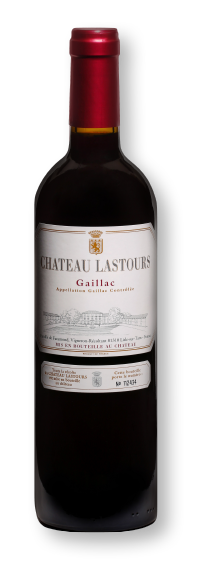 Vin rouge Gaillac tradition 2014