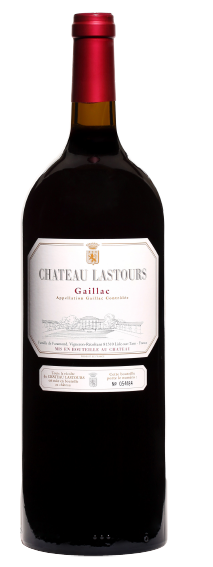 Vin rouge Gaillac Tradition 2012 - Magnum