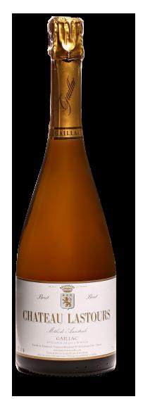 Vin blanc Gaillac Mauzac