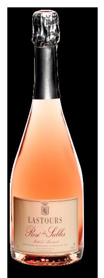 Vin Gaillac Rosé des sables