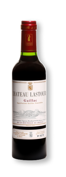 Vin Gaillac rouge tradition 2014