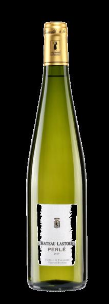 Vin Gaillac Blanc Perlé Les Graviers